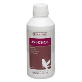 AVI-CHOL Oropharma