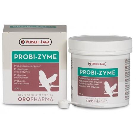 PROBI-ZYME Probiotico con Enzimas