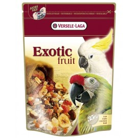 Loros EXOTIC FRUIT MIX