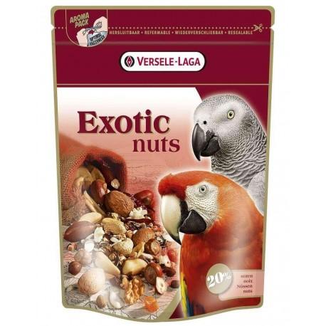 Loros EXOTIC NUT MIX