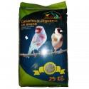 Mixtura Canarios sin Avena Faunamix 5Kg