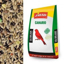 Mixtura Canarios standar sin Avena Jarad