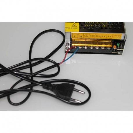 Cable para conectar Transformador