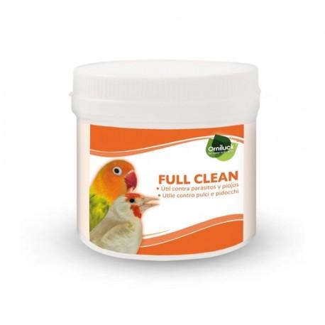 FULL CLEAN