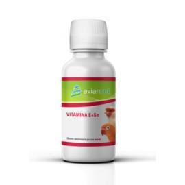 Vitamina E + SE Avianvet