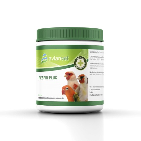 Respir Plus Avianvet