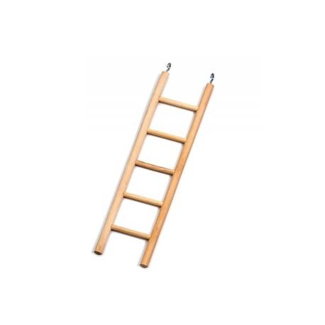 Escalera perico 5 escalones