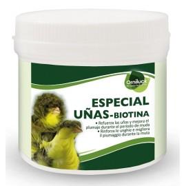 Especial Uñas Biotina
