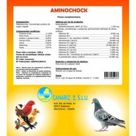 AMINOCHOCK