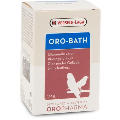 ORO-BATH Sales de Baño