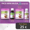 Pack Muda Avianvet