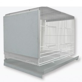 Baterías Y Módulos De Cría Para Canarios Orniplus