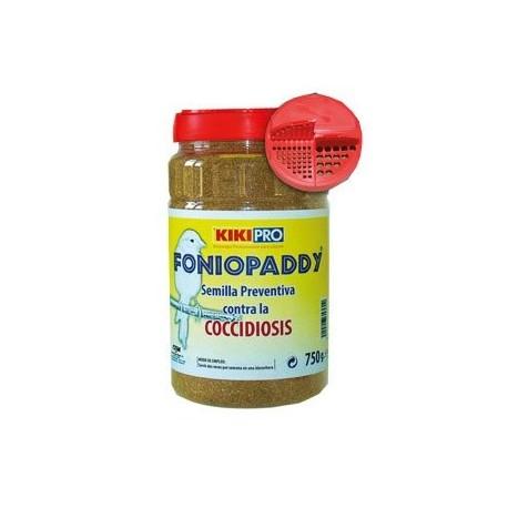 Foniopaddy Kiki
