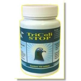 Tricoli Stop