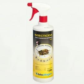Podium Insecticida avispas
