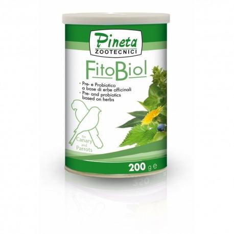 FitoBiol (Prebiotico a base de hierbas)