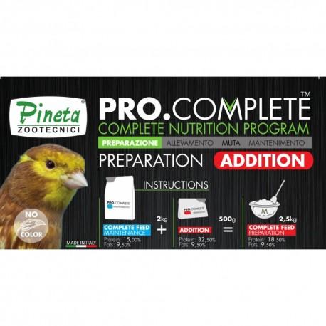 Complemento Pro Complete Pre Cría