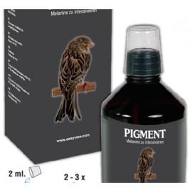 Pigment (Intensifica Melaninas)