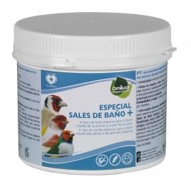 Especial Sales de Baño Orniluck