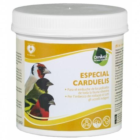 Especial Carduelis Orniluck