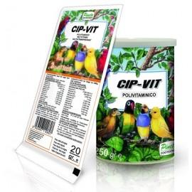 Cip Vit Multivitaminas + aminoácidos