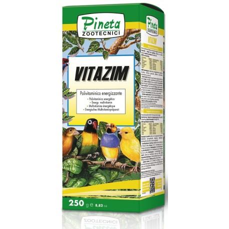Vitazim + aminoácidos