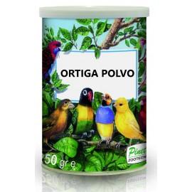 Ortiga Polvo