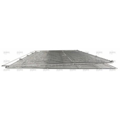 Jaula de Cria 90cm 2GR Desmontable