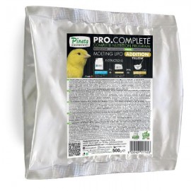 Complemento Pro Complete Muda Lipo Yellow