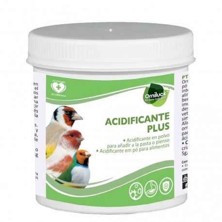 Acidificante Plus Orniluck
