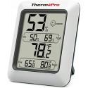 Medidor Temperatura y Humedad