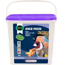 Pasta Orlux Gold Patee Silvestres