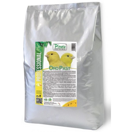 Oro Past - Pasta Mórbida Amarilla