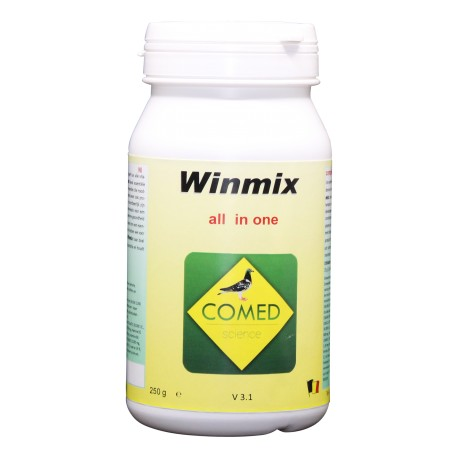 Comed Winmix(Multivitaminico)
