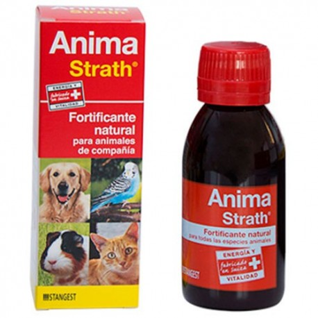 Anima Strath Fortificante Natural