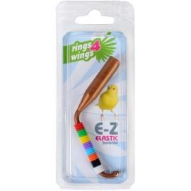 E-Z Anillas elasticas con aplicador