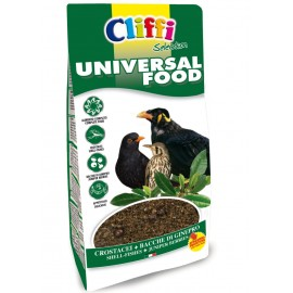 Universal Food Chiffi