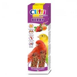 Barrita Canarios Berry - Frutos del Bosque
