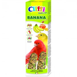 Barrita Canarios Banana - Plátano y Miel