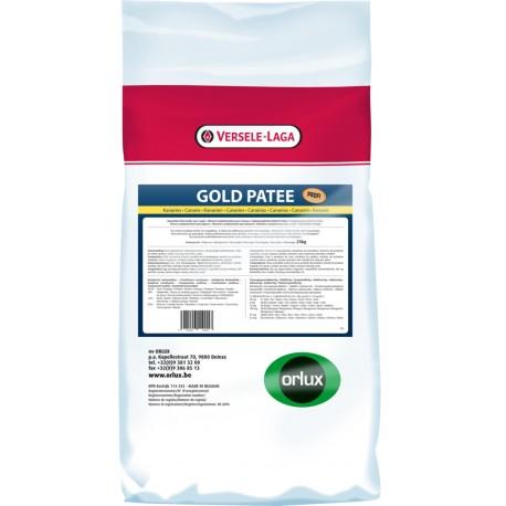 Pasta Orlux Gold Patee Canario 25kg