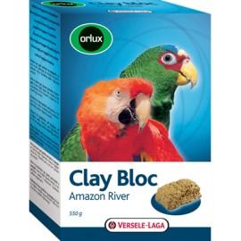 Bloque Arcilla Clay Amazon River - Orlux