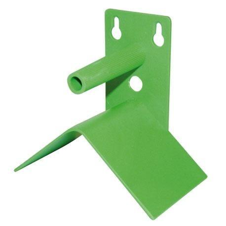 Posaaves Plastico Verde
