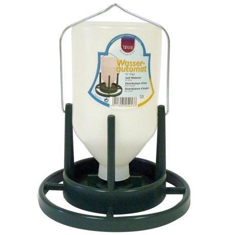 Bebedero Gigante Pajarera, 1000 ml.
