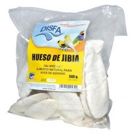 Hueso Jibia