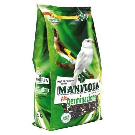 Mixtura Germinación (Manitoba)