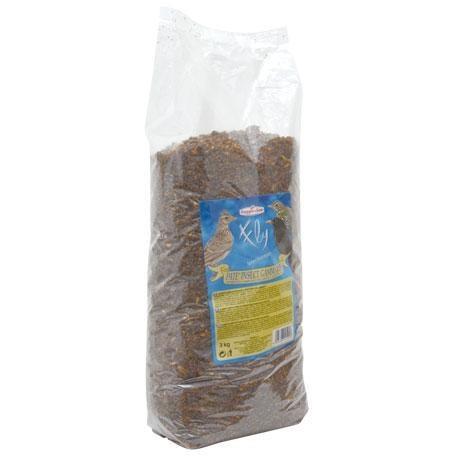 Pasta Insectos y Gammarus