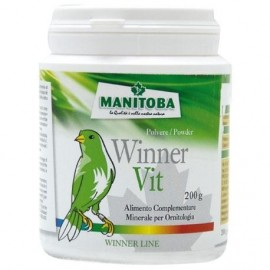 Multivitaminico Winner Vit