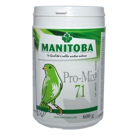 Mezcla Proteica Pro 71 Mix