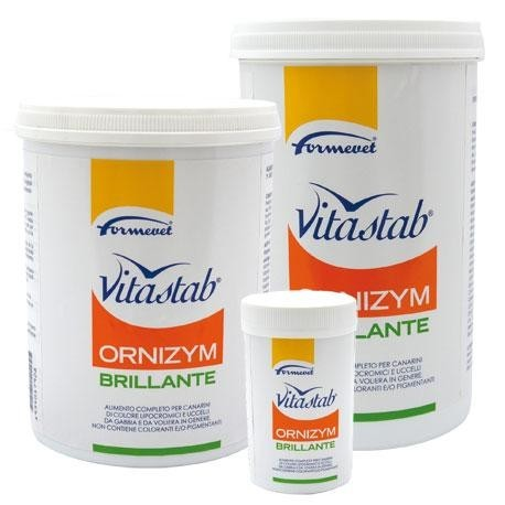 Multivitaminico Ornizym Brillante