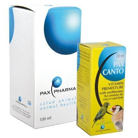 PAX Canto 20 ml